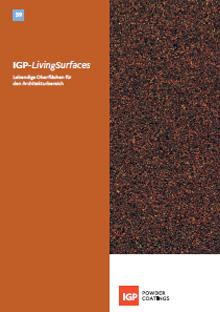 IGP-LivingSurfaces sample folder
