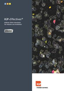 IGP-Effectives sample folder